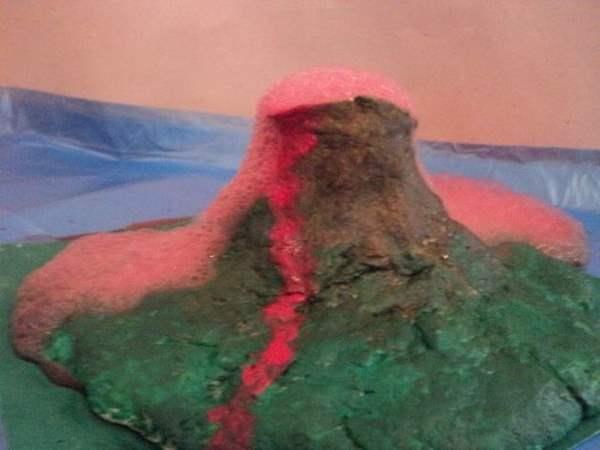 oltin vulkan
