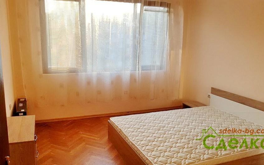 Просторен апартамент в отлично състояние