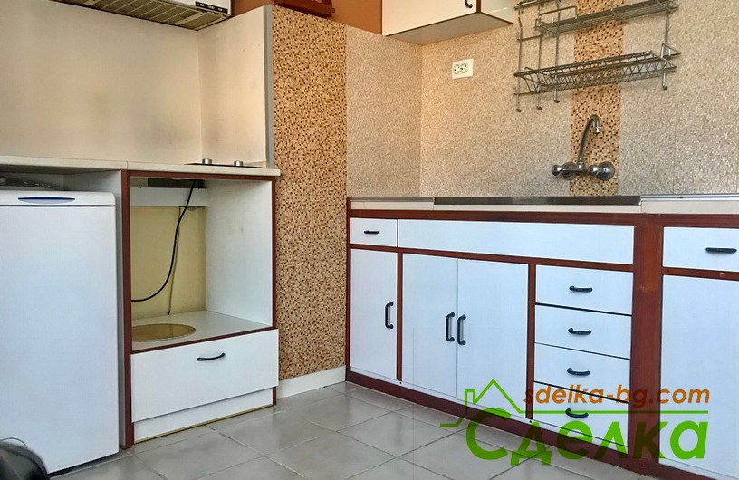 ЕСА – Двустаен апартамент