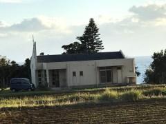屋久島記念聖堂