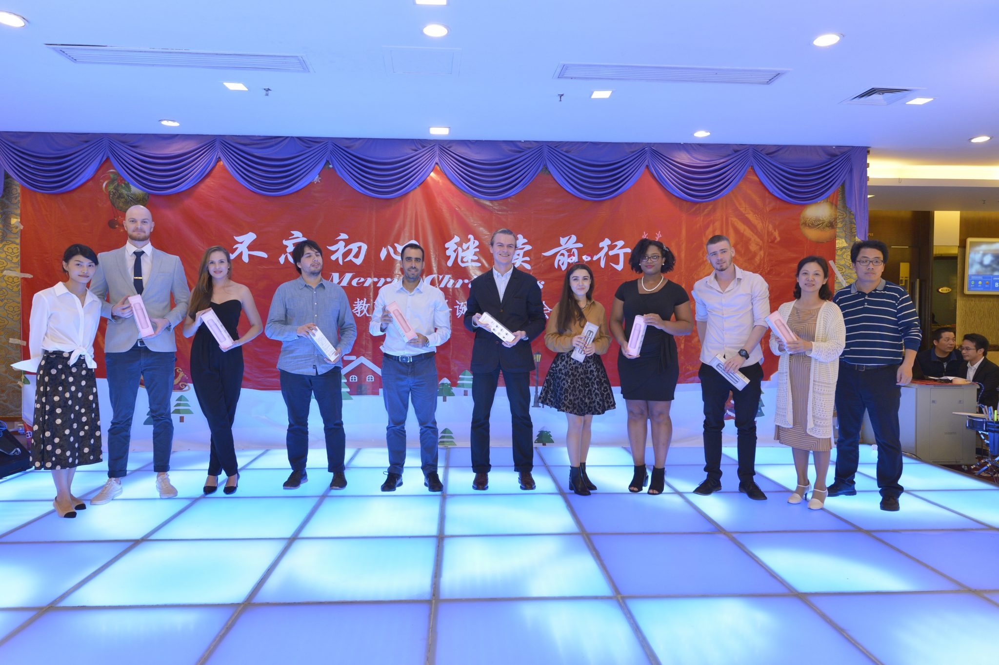 teach in china, Teach in China with SDE, SDE Seadragon Education