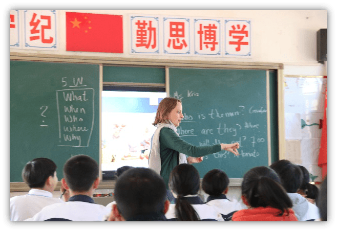 Chinese High School, Chinese High School Debating China, SDE Seadragon Education