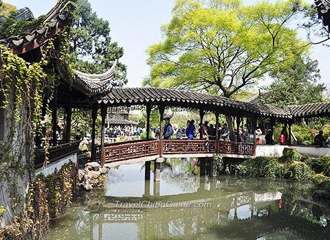 Work-insuzhou-China