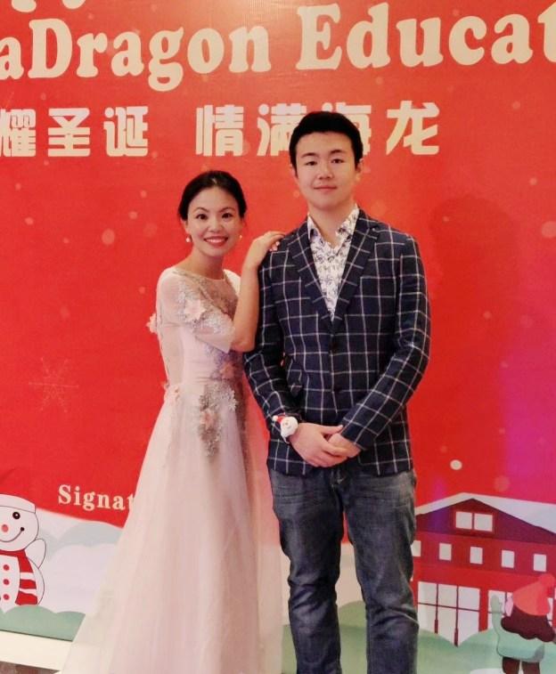 Shenzhen Internship