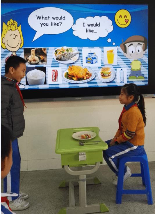 ESL Lesson Plan, ESL Lesson Plan: Dinner Time, SDE Seadragon Education, SDE Seadragon Education