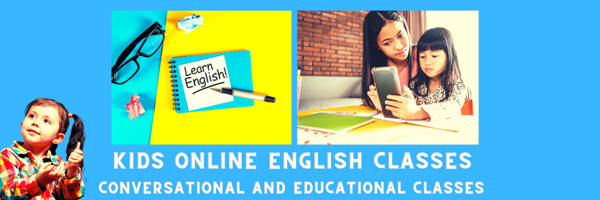 , English For Young Learners, SDE Seadragon Education
