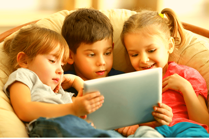 Learn English Online, Learn English Online – English For Young Learners, SDE Seadragon Education