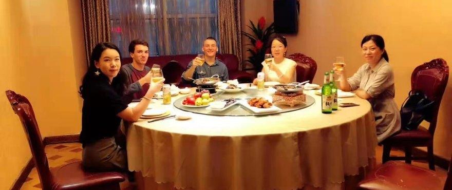 ESL Teaching In China