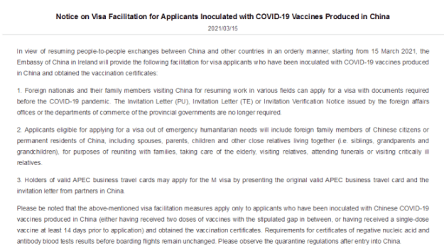 covid 19 China, Covid – 19 Shenzhen China Updates, SDE Seadragon Education