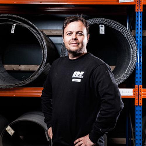 Kjell Arve Evensen