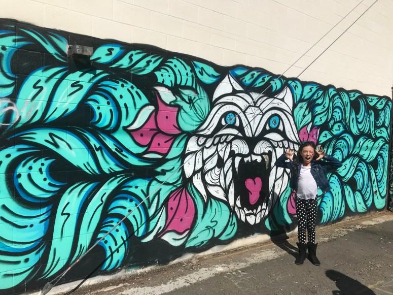 Instagram Worthy San Diego Murals Scavenger Hunt Adventure San