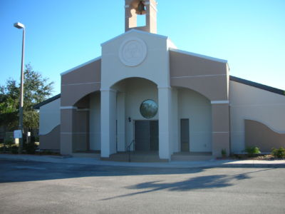 Guadalope Church 002