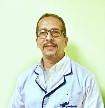 Dr. Fausto Mejia