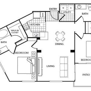 CA_SanDiego_RegentsCourtApartments_p0223268_2x2B1AnoNuevo_2_FloorPlan