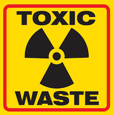 Toxic Wasters