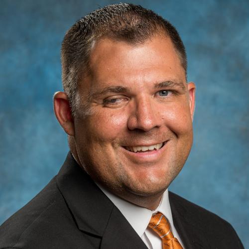 Brandon Lipscomb, DNP, FNP-C