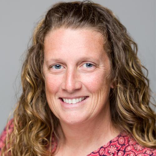 Elizabeth Buchanan, FNP-BC
