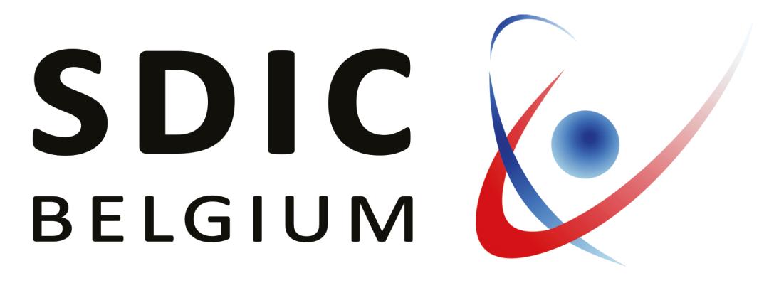 SDIC Belgium - Trading, Sourcing - Import/Export - e-Shop