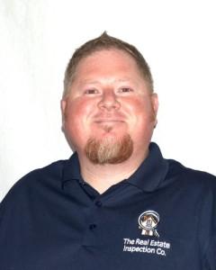 Magnus Bludworth - Home Inspector San Diego