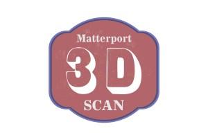 Matterport 3D Scan