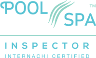 Certified pool inspection