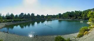 Λιμνη Μπελέτσι, Ιπποκράτειος Πολιτεία
