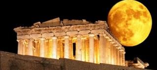 Επίσκεψη και ξενάγηση στο μουσείο της Ακρόπολης