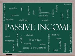 Passive IncomesA