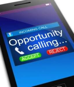 Opportunity-CallingA