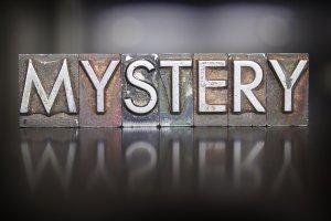 Mystery SignA