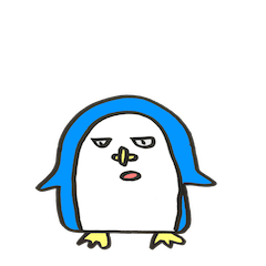 岐阜生まれのペンギン&アザラッシ