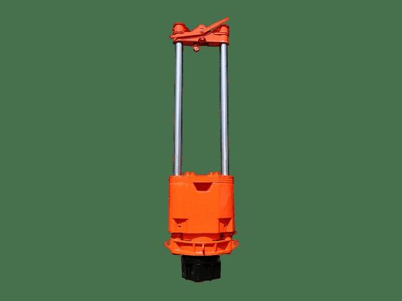МСДШ1-3000 / DR30 / СП7