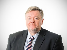 Ian Finch is a Director at Martin Aitken Financial Services