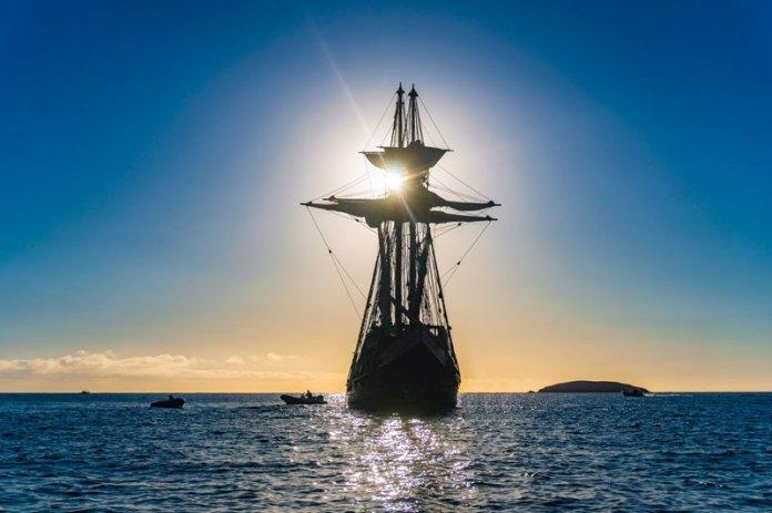 Pacific Heritage Tour: A New Voyage Of Exploration San Salvador