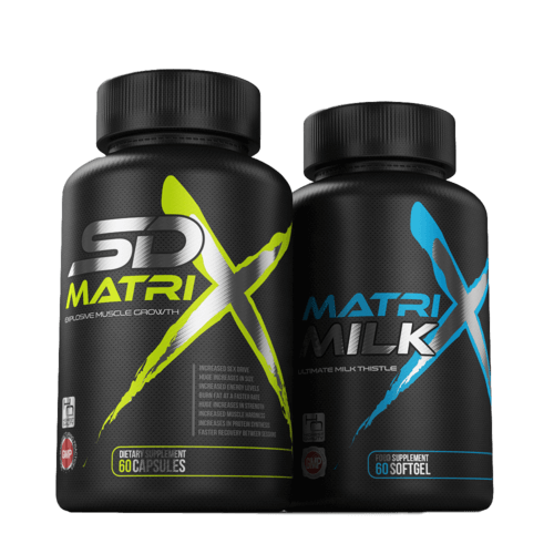 SD Matrix & Matrix Milk