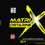 Ostarine Prescription