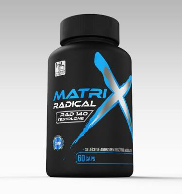 Radical - RAD140 Testolone