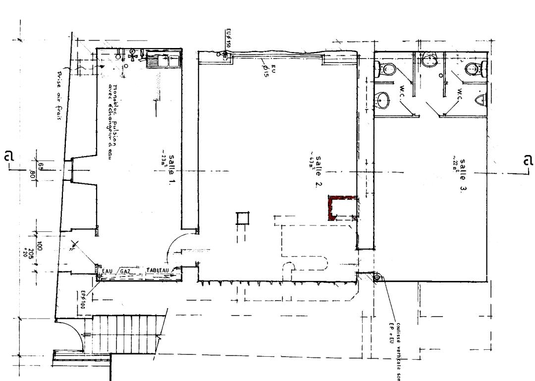 Plan de Caronline 16