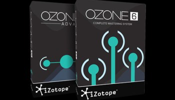 iZotope Launches Ozone 7: Vintage-Inspired Mastering Tools | Metal