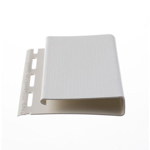 Наличник Docke 75 мм цвета Пломбир
