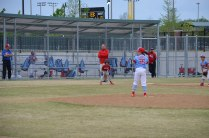 Rangers Little League 020
