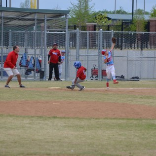 Rangers Little League 026
