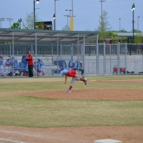 Rangers Little League 036