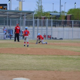 Rangers Little League 037