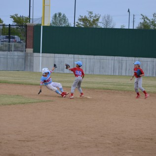 Rangers Little League 038