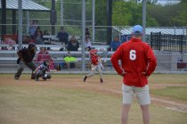 Rangers Little League 050