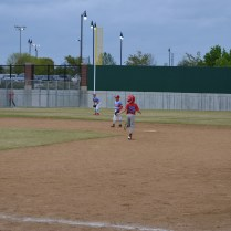 Rangers Little League 051