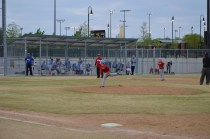Rangers Little League 061