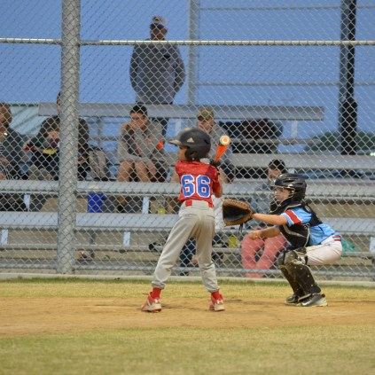 Rangers Little League 078