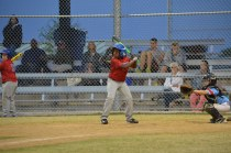 Rangers Little League 083